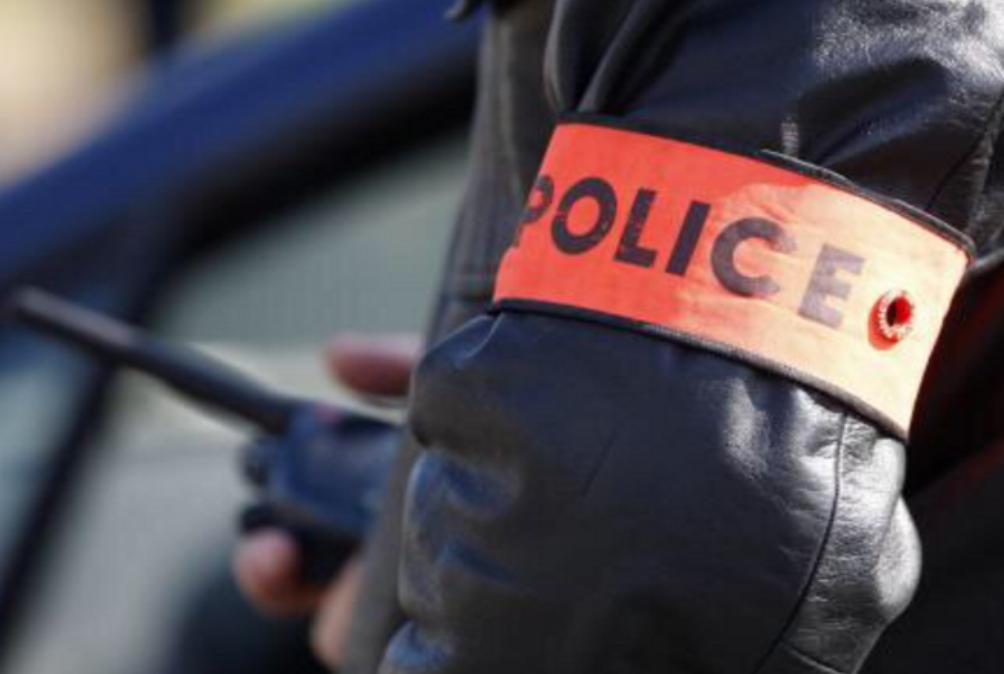 Les policiers de la brigade de sûreté urbaine du commissariat de Val-de-Reuil/Louviers n'ont pas ménagé leurs efforts pour retrouver l'auteur de l'agression - Illustration