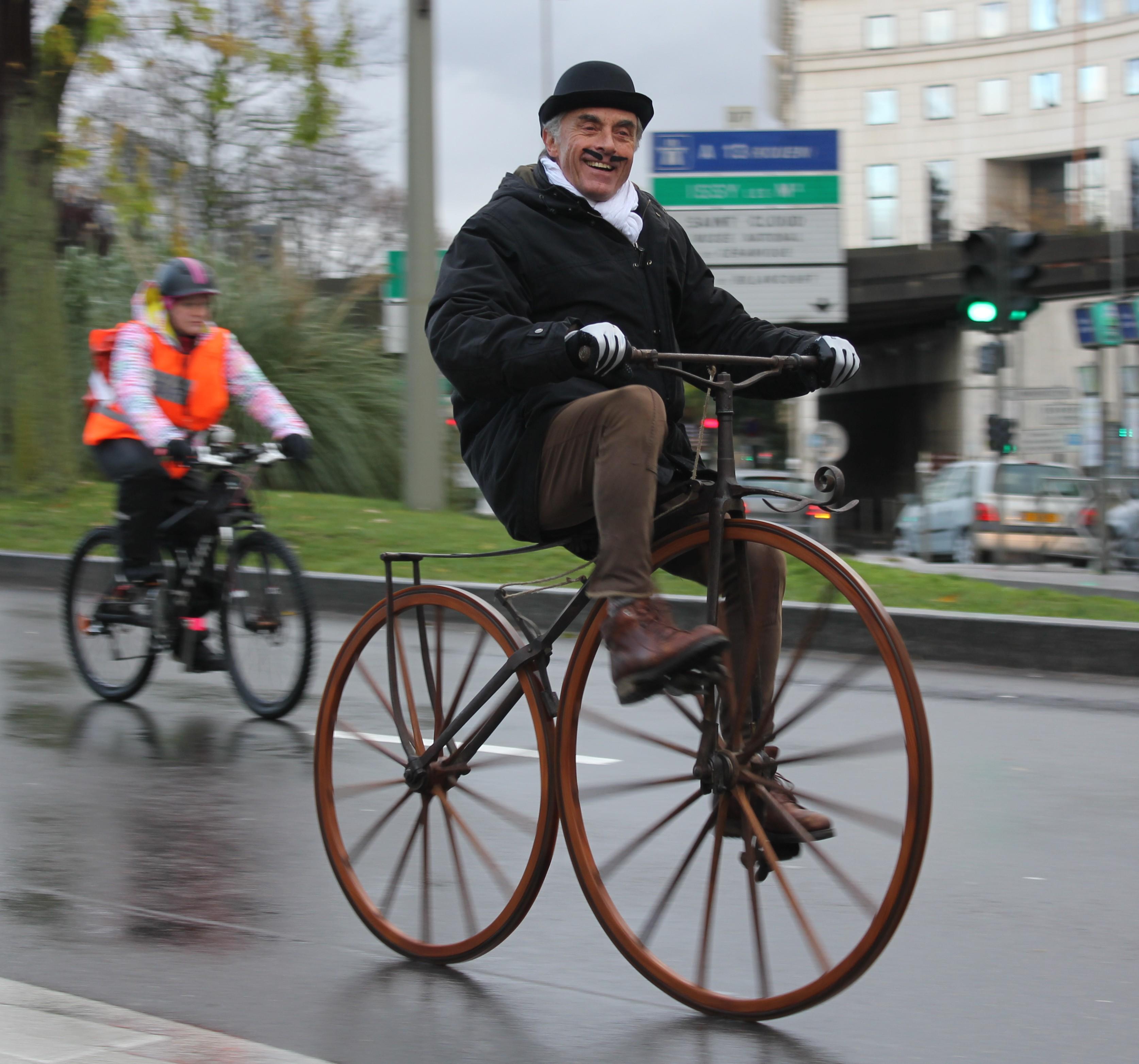 Gérard Holtz prendra part à la course Photo ©GeraldineGaudy