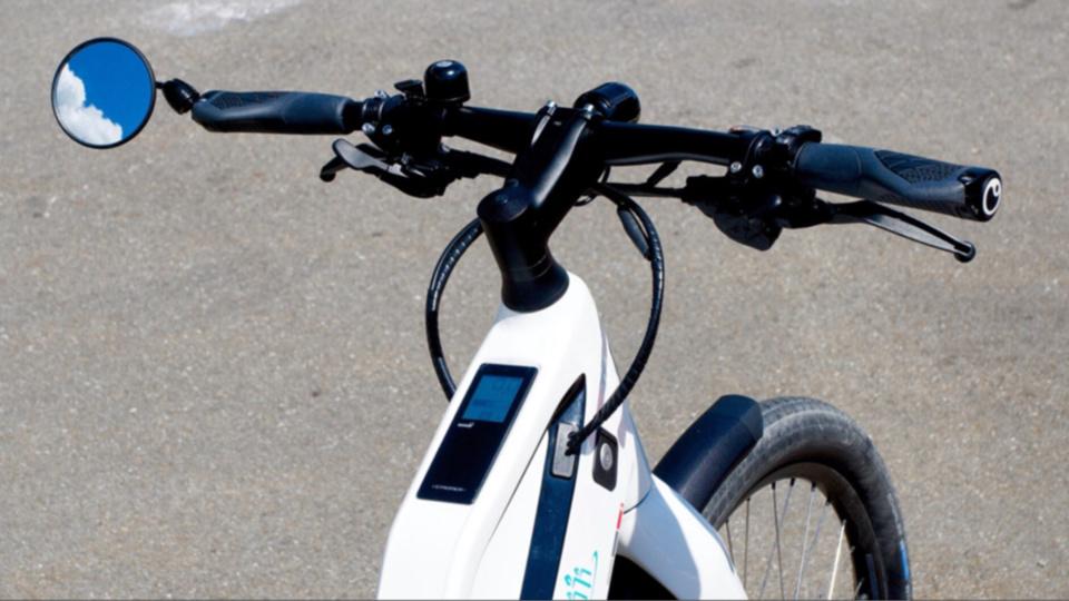 1 000 € à taux zéro pour l'acquisition d'un vélo électrique - Illustration @ Pixabay