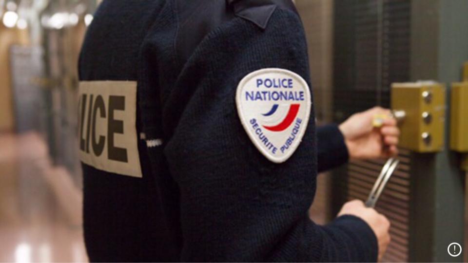 Les trois assaillants ont été placés en garde à vue - illustration