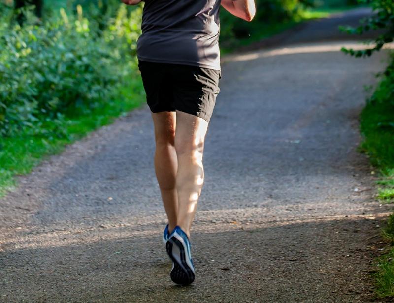 Le Havrais était un habitué de la course à pied - illustration © Pixabay
