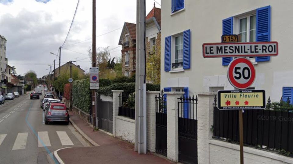 Vol par ruse à Mesnil-le-Roi (Yvelines) : les faux voisins dérobent la carte bancaire d'une octogénaire