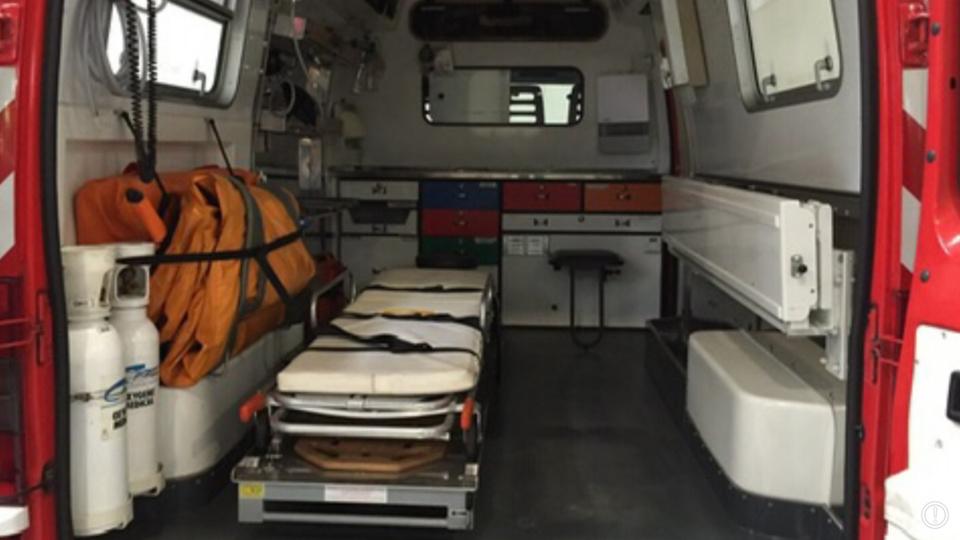 Une femme blessée grièvement a été transportée au CHU de Rouen, les deux autres blessés ont été admis aux urgences des hôpitaux du Havre et de Lillebonne - Illustration © Pixabay