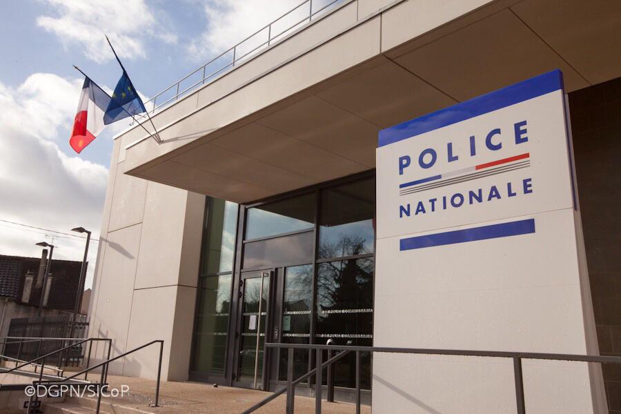 Une enquête a été ouverte pour vol par fausse qualité par les services de police - illustration