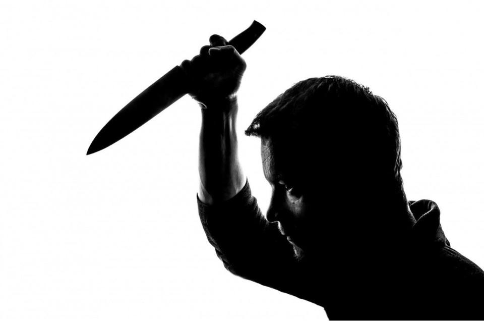 L'auteur des coups de couteau a frappé à plusieurs reprises - Illustration @ Pixabay
