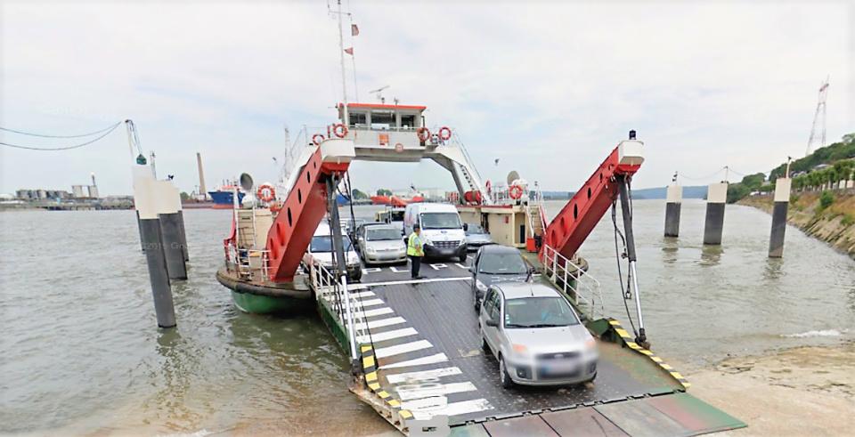 La capacité d'emport ne peut désormais excéder un quart de la capacité des navires, annonce ce mardi soir le Conseil départemental  - Illustration
