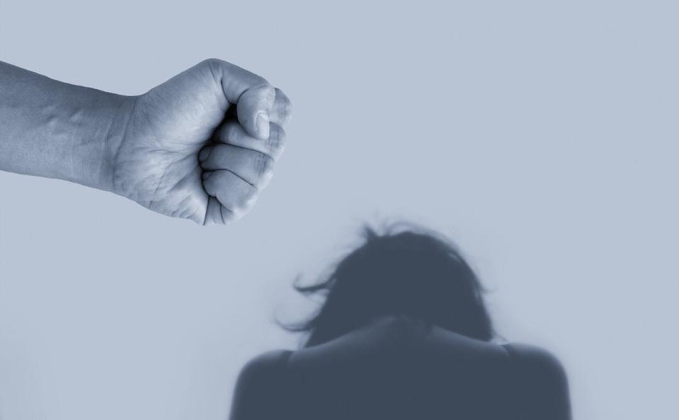 La jeune femme a déposé plainte pour violences conjugales - Illustration @ Pixabay