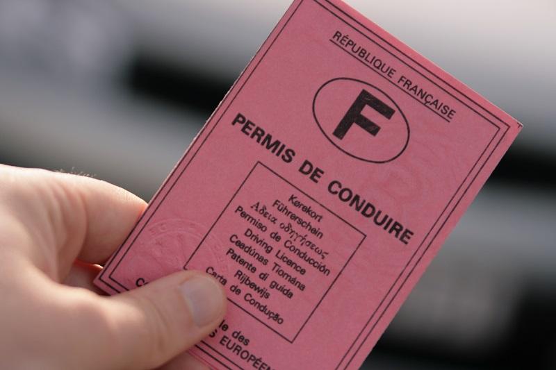 Les fraudeurs avaient tous leurs points sur leur permis de conduire - illustration © Adobe Stock