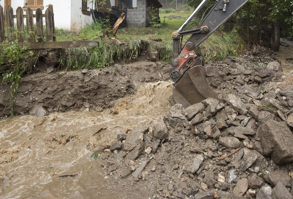 Six communes de l'Eure sont reconnues en état de catastrophe naturelle - lustration © AdobeStock