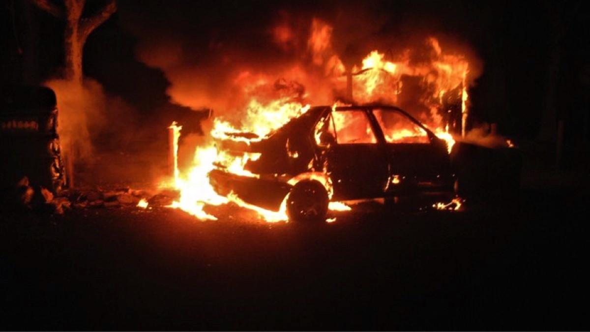 La piste d'incendies criminels ne fait aucun doute pour les enquêteurs de la sûreté urbaine du Havre - illustration