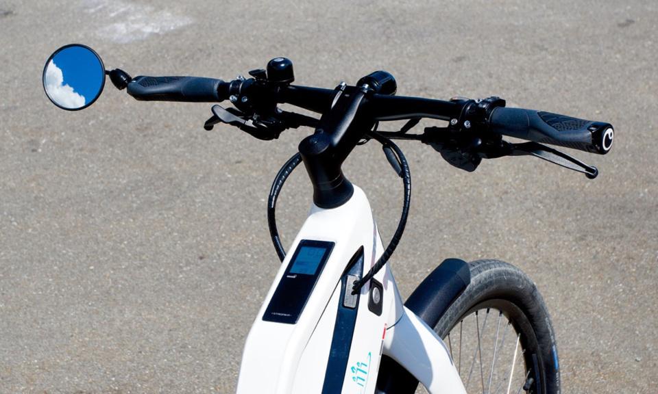 L'auteur du vol du vélo électrique n'a pas été retrouvé pour le moment - illustration @ Pixabay