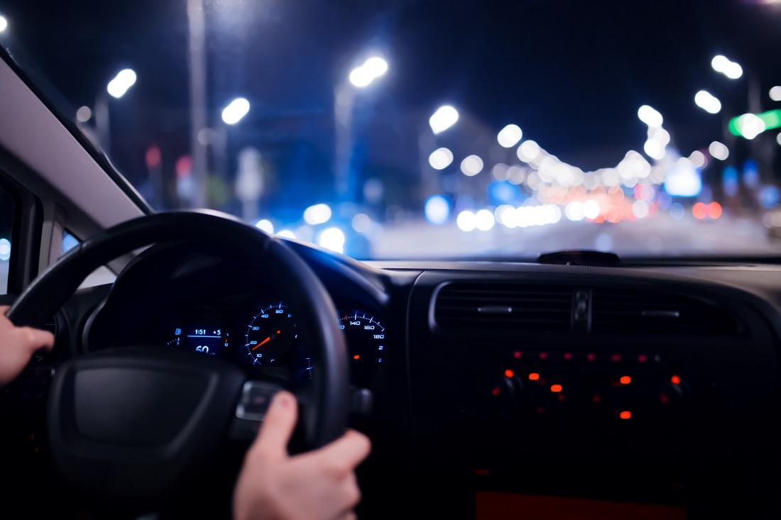 La voiture qu'il conduisait était signalée volée - Illustration © Adobe Stock