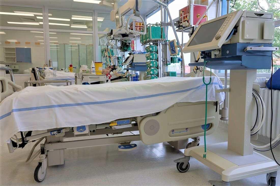 Le nombre de lits disponibles en réanimation va passer de 271 aujourd'hui à 315 d'ici le 3 novembre, annonce soir l'Agence régionale de santé - Illustration © iStockphoto