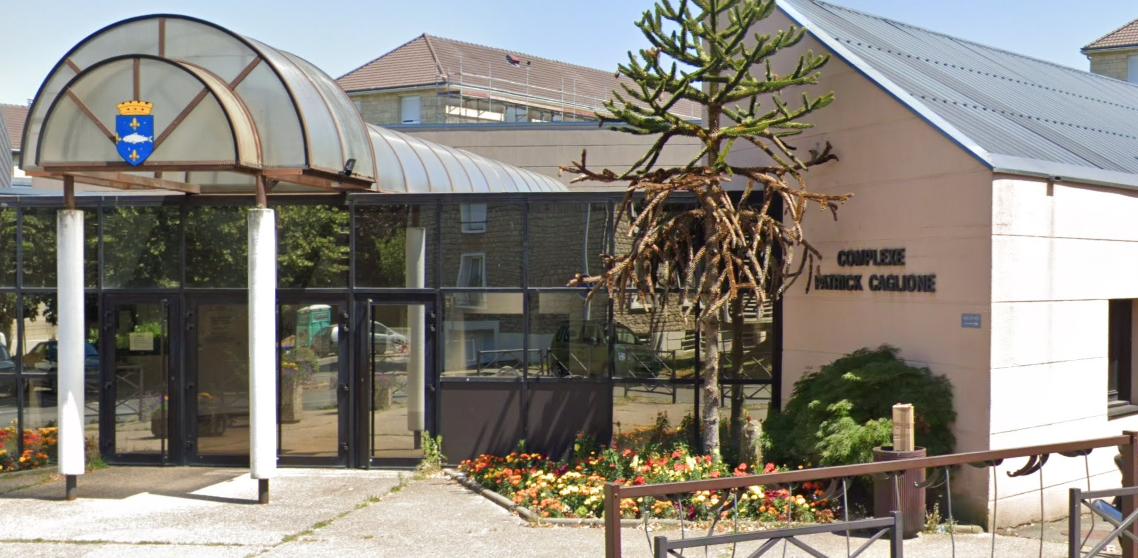 Le complexe Caglione accueille depuis lundi un stage de judo destiné à des enfants de 6 à 11 ans