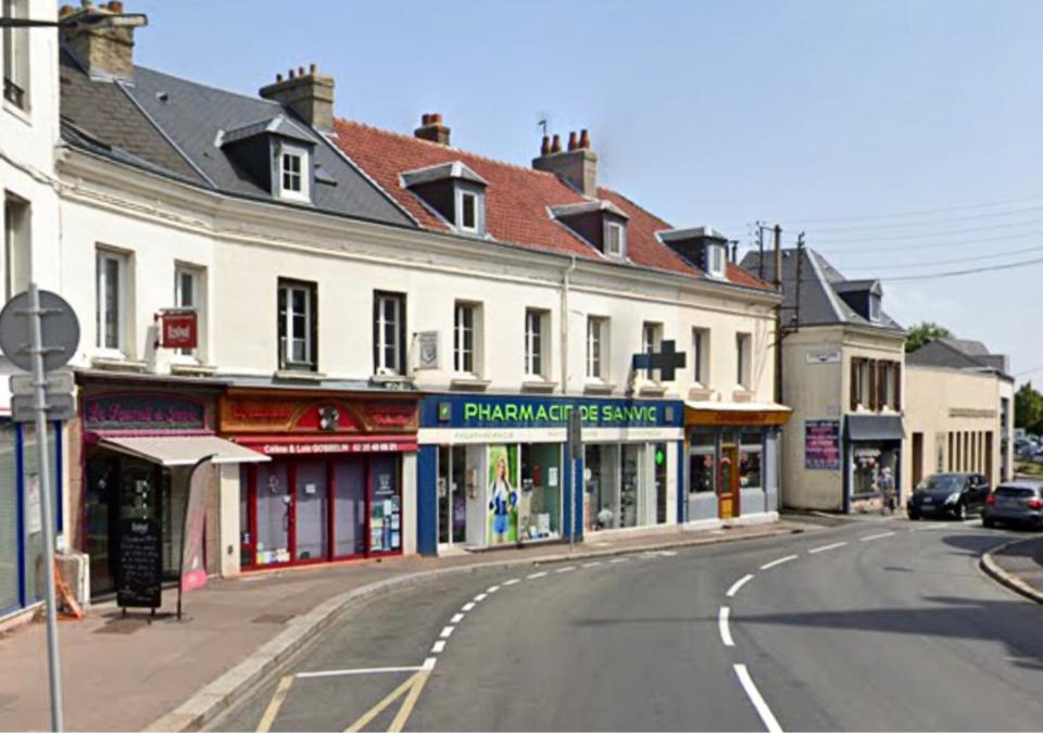 Le Havre : le braqueur d'une boulangerie frappe une vendeuse avec une bombe lacrymogène