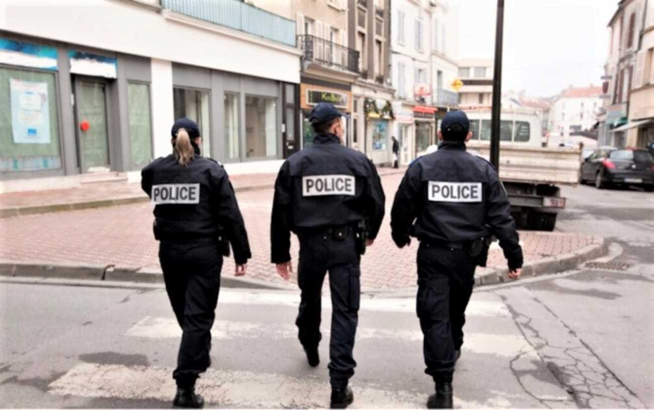 Les policiers ont procédé à des contrôles sur réquisition du procureur de la République - Illustration
