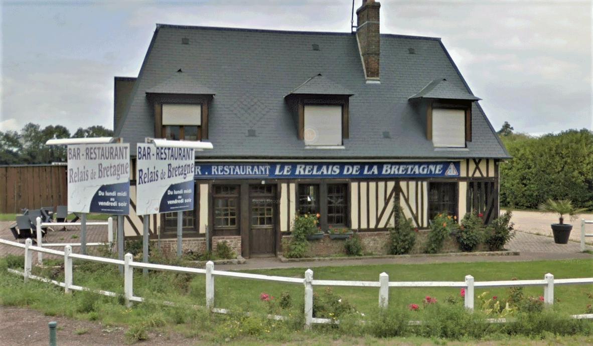Sept restaurants de Seine-Maritime et de l'Eure viennent d'être autorisés à ouvrir pour accueillir les professionnels de la route - Illustration