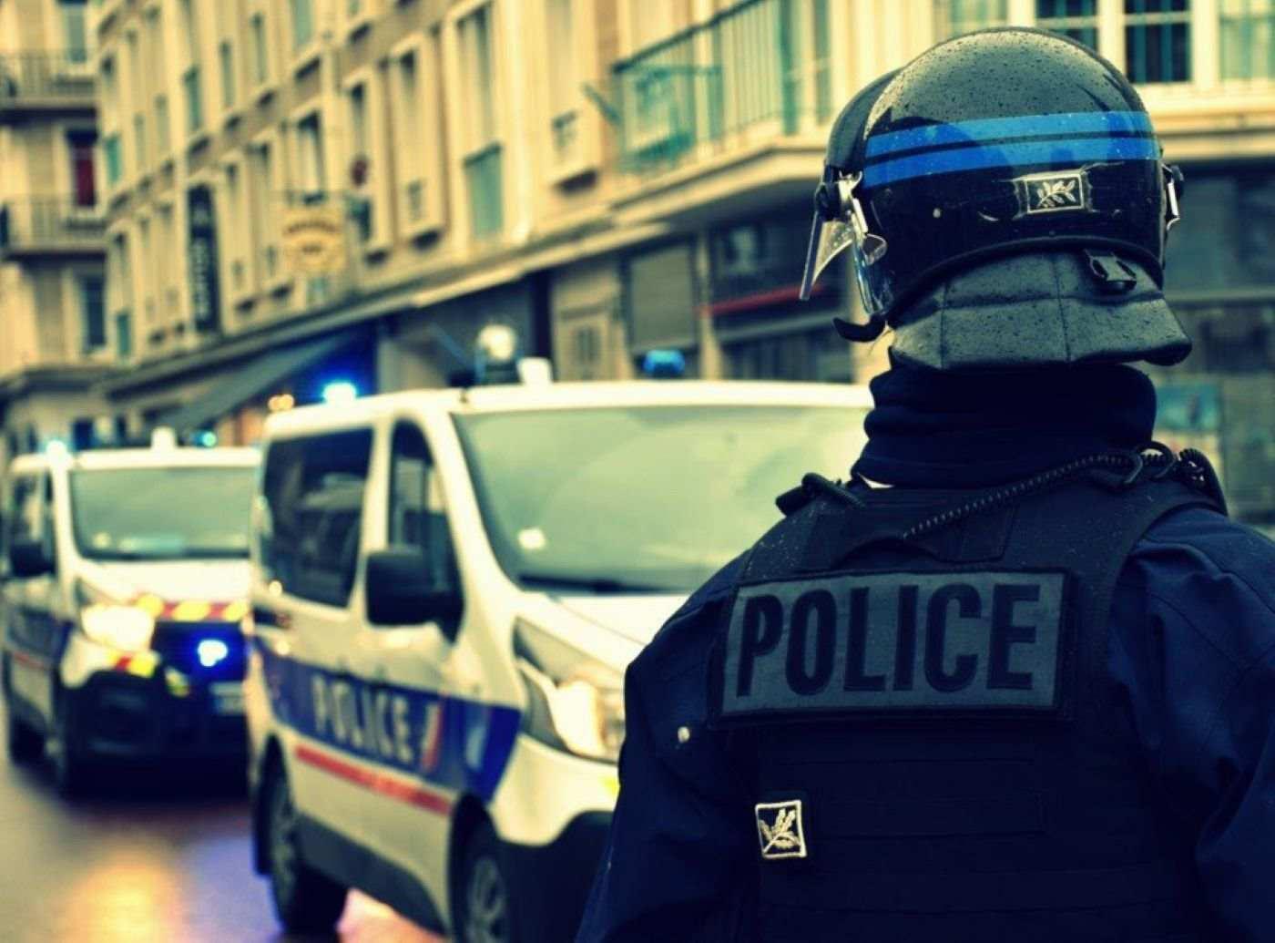 Samedi dernier, à Rouen, de violents incidents avaient émaillé la manifestation destinée à dénoncer le projet de loi de sécurité globale - illustration @ DDSP76