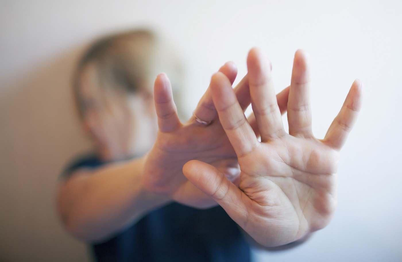 La victime s'est vue délivrer un certificat médical avec huit jours d'ITT - Illustration © iStock