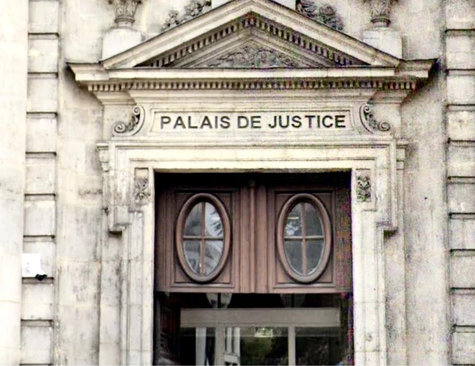 L'automobiliste a été déféré au palais de justice d'Évreux ce samedi après-midi. Il a été mis en examen pour homicide involontaire et placé sous contrôle judiciaire - illustration
