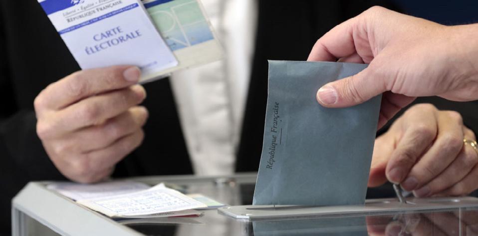 Des élections étaient prévues les 11 et 1& avril à Bouville et Cléon - illustration