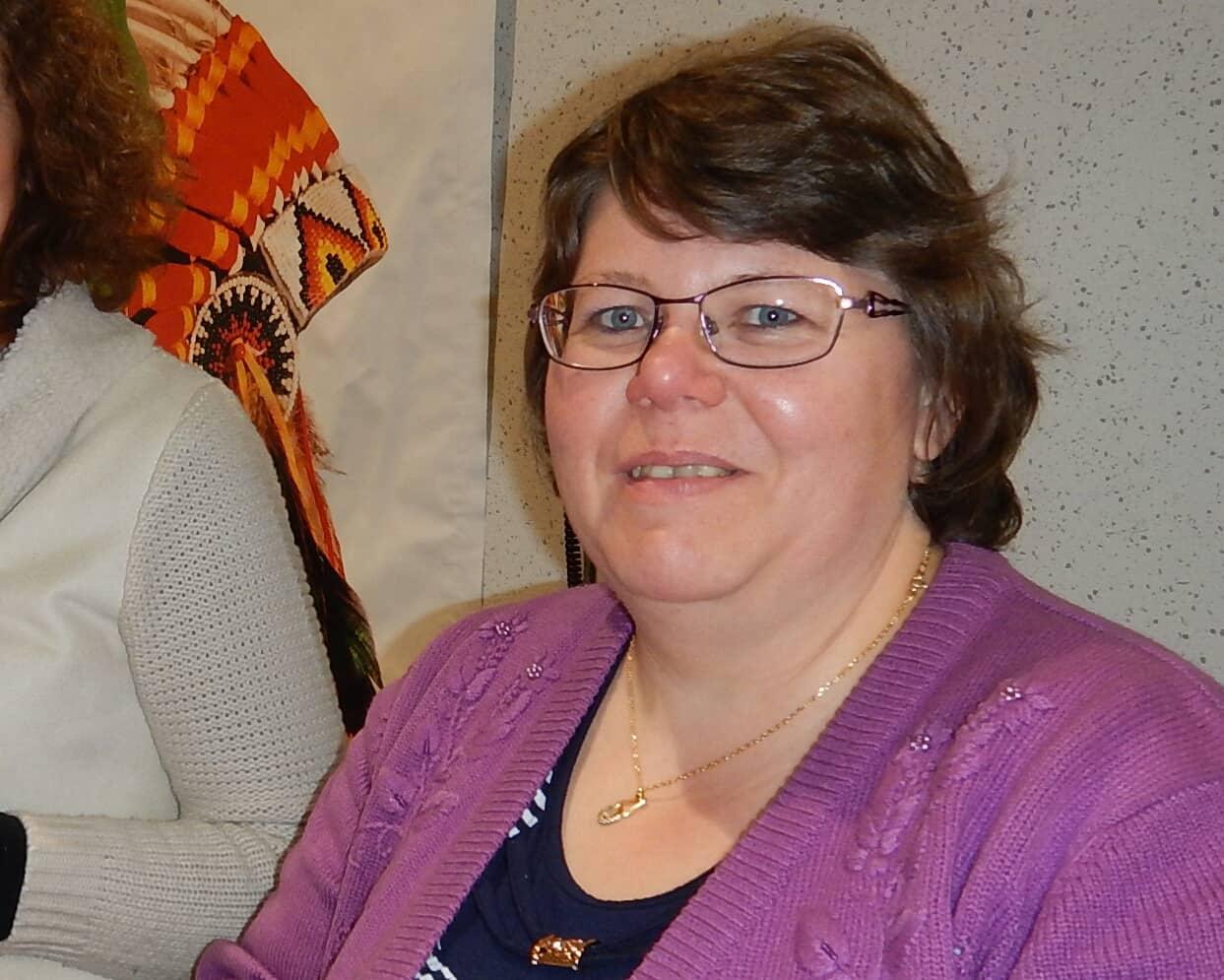 Stéphanie M. était secrétaire administrative au commissariat de Rambouillet - Photo © DDSP78