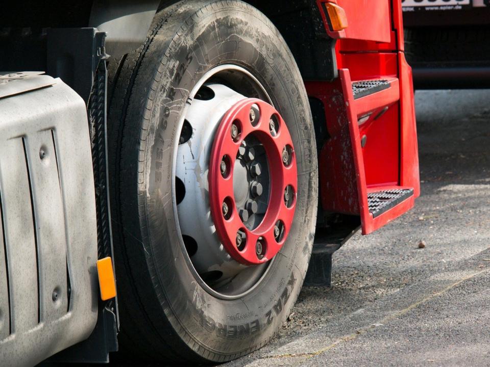 L'origine de l'explosion du pneu reste à établir - illustration @ Pixabay