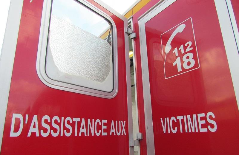 Les sapeurs-pompiers ne sont pas parvenus à réanimer la victime - Illustration © Adobe Stock