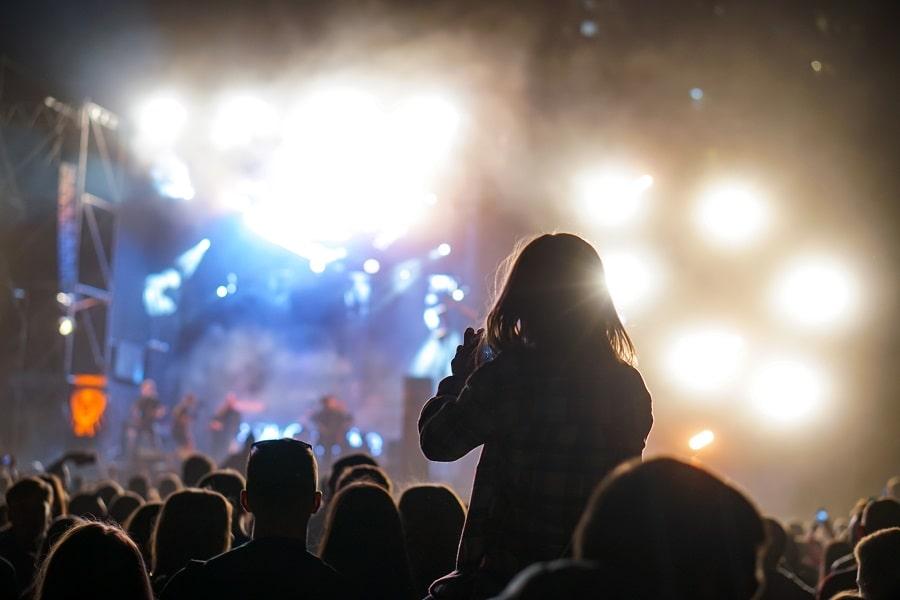 Aucun incident grave n'a été signalé en Seine-Maritime lors de la fête de la musique - Illustration © Adobe Stock