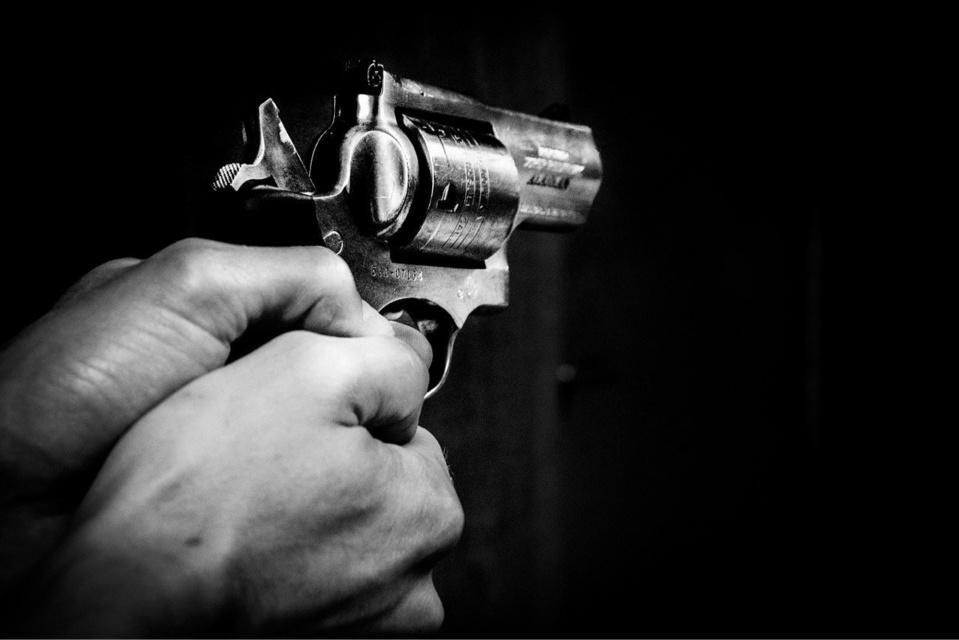 L'un des agresseurs était armé d'un pistolet à gaz, son complice d'une bombe lacrymogène - Illustration @Pixabay