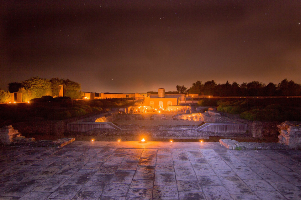 Festival Pierres en Lumières : coup de projecteur sur le patrimoine de l'Eure