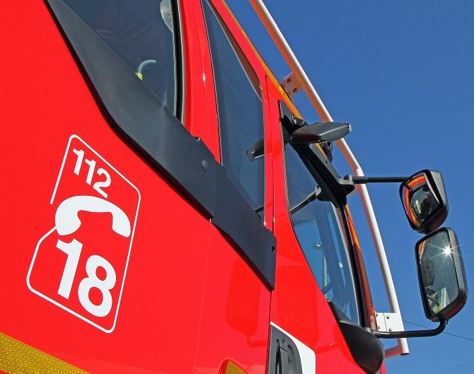 27 sapeurs-pompiers sont intervenus  avec 8 engins - lllustration © Adobe Stock