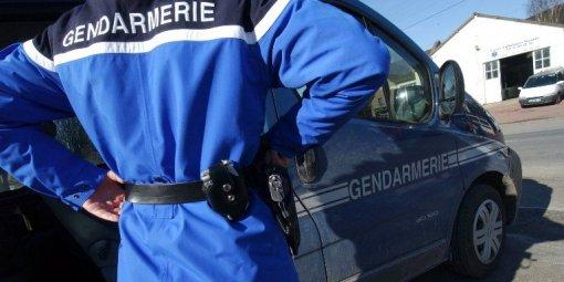 Les gendarmes de la compagnie de Bernay ont ouvert des enquêtes sur ces deux accidents (Photo d'illustration)