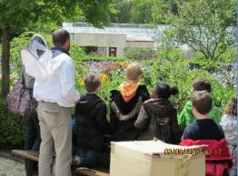 Sensibiliser les plus jeunes à la préservation de la biodiversité