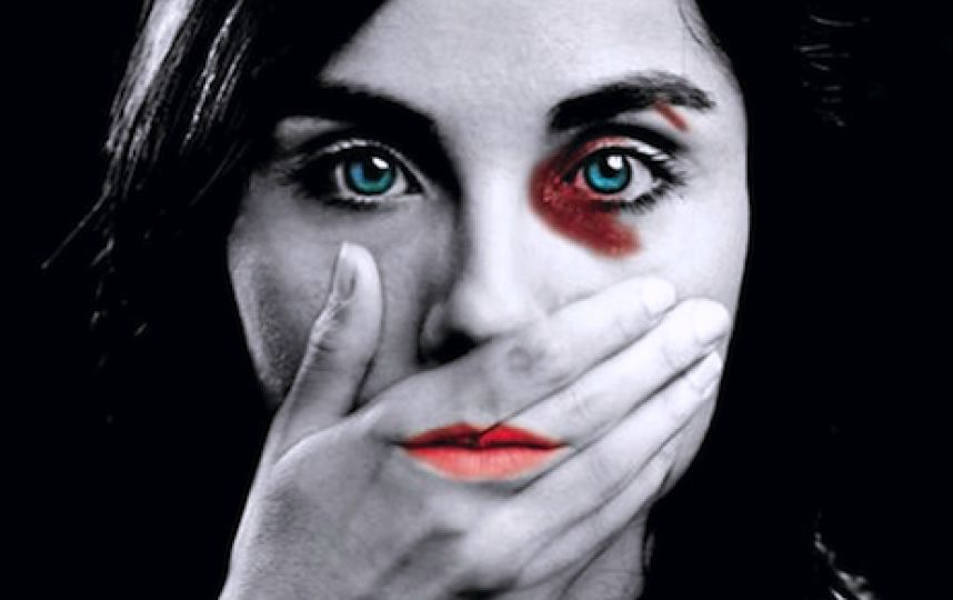 L'affiche d'une campagne réalisée en 2011