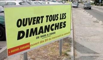 Les commerçants du Havre autorisés à ouvrir les dimanches de décembre