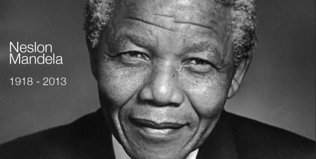 """Hommage : Nelson Mandela """"nous a montré le chemin de l'avenir"""", déclare le maire de Rouen"""
