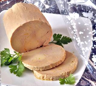 La jeune femme avait glissé discrètement deux blocs de foie gras et une tablette numérique dans son sac (photo d'illustration)