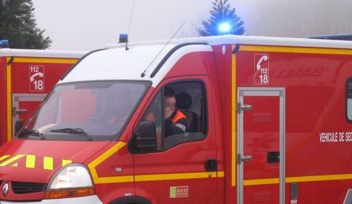 La conductrice était décdée à l'arrivée des sapeurs-pompiers. Elle a été tuée sur le coup (Photo d'illustration)