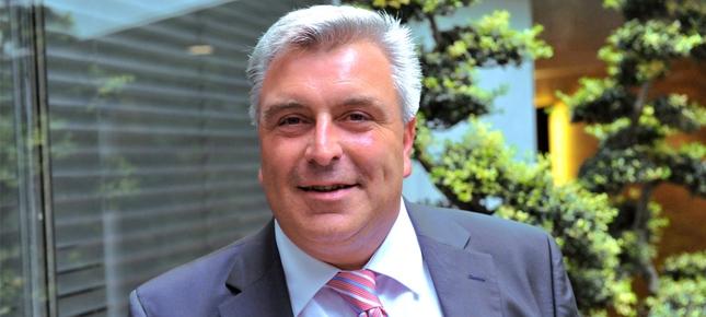 Frédéric Cuvillier (Photo Portail du gouvernement)