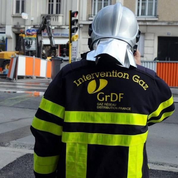 Les techniciens d'GrDF ont localisé et colmaté la fuite (Photo d'illustration)