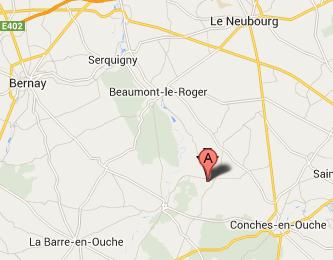 Disparition inquiétante : Tout un village de l'Eure mobilisé pour retrouver une ado de 15 ans
