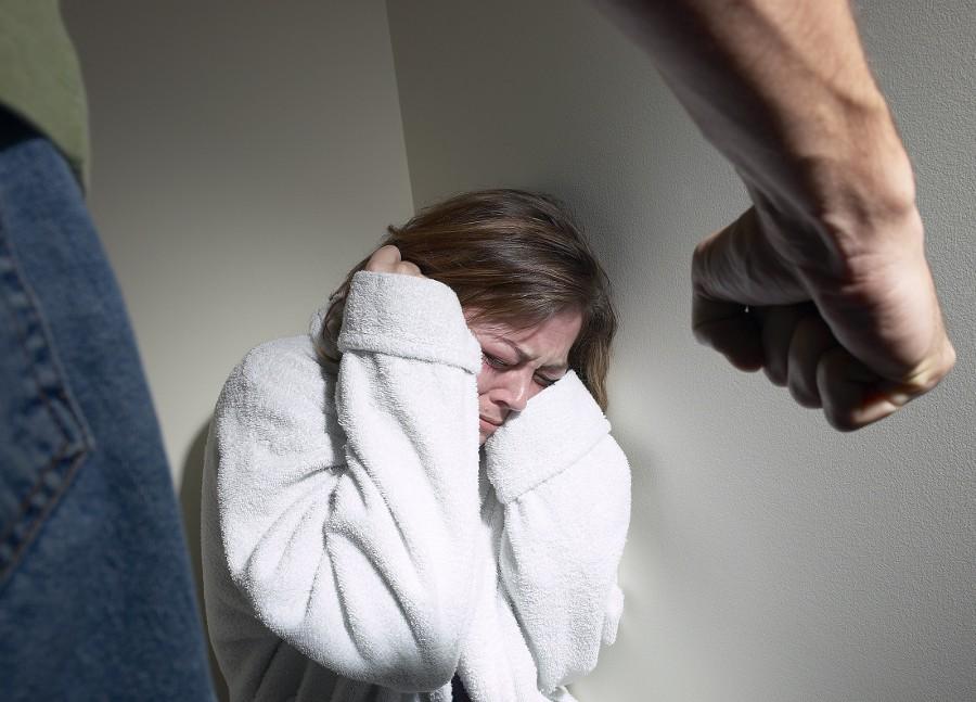 En Seine-Maritime, cinq femmes sont mortes sous les coups de leur conjoint l'an dernier (Photo d'illustration)