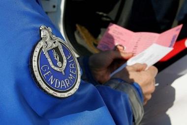 A Bernay : ivres au volant, ils laissent leur permis aux gendarmes