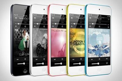 L'Ipod Touch 5 est un lecteur de musique et de vidéos très recherché. Sa valeur marchande est de 330€ l'unité (Photo d'illustration)