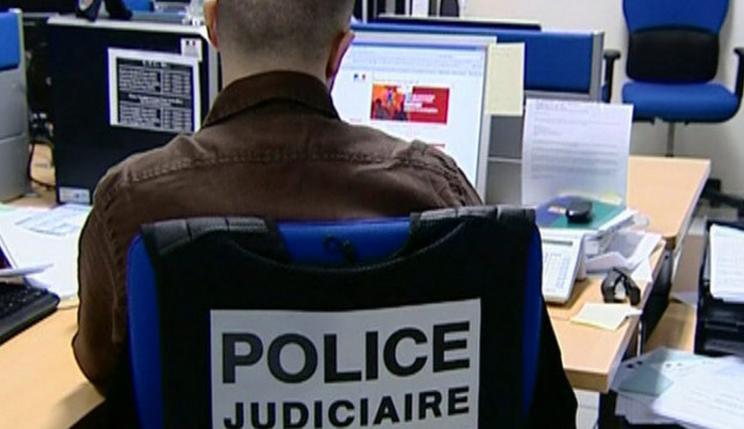 Les enquêteurs de la police judiciaire de Rouen ont travaillé pendant quatre mois d'arrache-pied, évacuant les pistes les unes après les autres (Photo d'illustration)