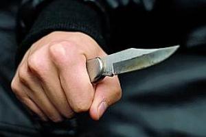 Les agresseurs l'ont menacée avec un couteau avant de la blesser à une joue (Photo d'illustration)
