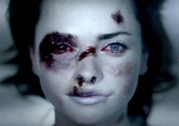 En France, une femme sur dix déclare avoir subi des violences conjugales (Photo d'illustration)