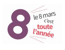 Journée des droits des femmes : le préfet au centre d'accueil des victimes d'agression à Rouen