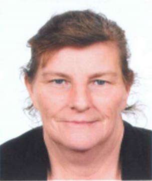 Les gendarmes ont lancé un appel à témoins pour tenter de retrouver Céline Denis, disparue mystérieusement depuis le 26 février (Photo DR)